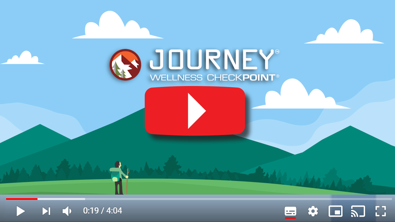 How to Use Wellness Checkpoint Journey