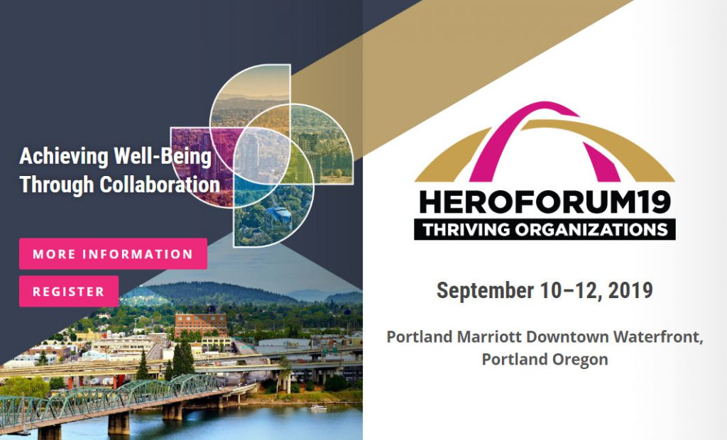Meet with us in Portland! Wellness Checkpoint looks forward to connecting with you and your organization.
